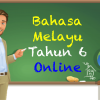 Bahasa Melayu Tahun 6 by KiddyPass Online Tutor