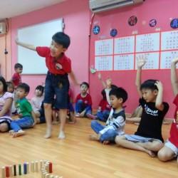 Mandarin Lessons by Bao Bei Reading Wonderland (Desa Sri Hartamas)