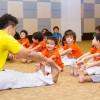Preschooler Capoeira lessons by Casa Do Capoeira