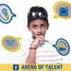 Public Speaking Skills for Primary Kids by Arena Eduinfo