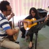 Guitar/Ukulele/Bass Lessons by Music Makers