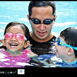 Swimming for Preschoolers by Swimin12