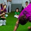 Capoeira for Kids – CapoMINI 1 by Casa Do Capoeira