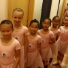 Primary Ballet by Menuetto Music Sdn Bhd