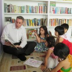 English Language Class  by Emphasis English Academy