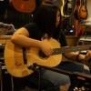 Classical Guitar Lesson by The Guitar Store @ Subang Jaya