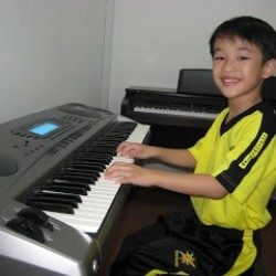 Keyboard Piano Lessons by High Performanze Academy