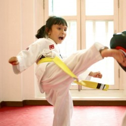 T-Kids Taekwondo by JH Kim Taekwondo Malaysia