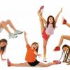 Kids Gymnastic by Arcana Gym