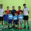 Badminton lesson (Individual- Competitive Intensive) by Valberg Badminton Club & Academy