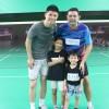 Badminton lesson (Beginner) by Valberg Badminton Club & Academy