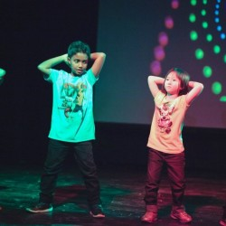 Hip-hop Dance by Talent Hub