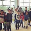 Intro to Hockey  by Gary Tan Ice Hockey Academy