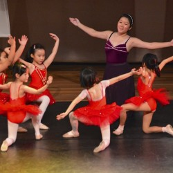 Grade 1 Ballet  by Federal Academy of Ballet