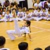 Kids Capoeira lessons by Casa Do Capoeira