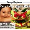 Nutritional Culinary Class  by Junior Nutri Chef