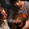 Guitar class for kids by C Clef Music Sdn Bhd