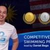 Elite Swimming Lesson by Swimin12