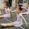 Pre-Primary Ballet by Passion Ballet & Dance Studio