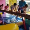 Kinder Gym  by Juzkids Gymnastics