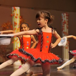 Pre- Primary  Ballet  by Federal Academy Of Ballet (Bangsar)