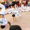 Toddlers Capoeira lessons by Casa Do Capoeira