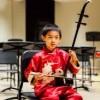 Gu Zheng/ Er Hu/  Dhi Zhi/ Liu Yue Qing / Yang Qing lesson for kids by JJ Piano Forte