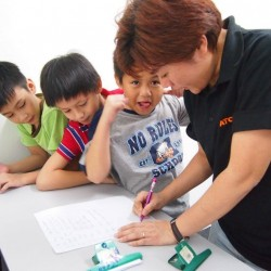 English Mastery Class  by ATCEN Learning Centre (Taman Megah)
