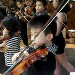 Violin Lessons by Euphony Musical Sdn Bhd (IPC Shopping Centre)