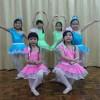 Ballet for Kids by Yogaero Art Music & Dance