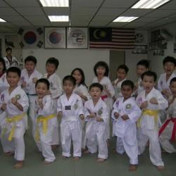 Taekwondo by Ding Martial Art Gymnasium
