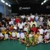 Badminton Training by Times Badminton Academy