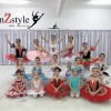 Ballet for Kids by JenZstyle Studio