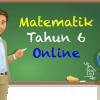 Matematik Tahun 6 by KiddyPass Online Tutor