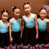 Pre-School Ballet by Menuetto Music Sdn Bhd