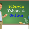 Science Tahun 4 by KiddyPass Online Tutor