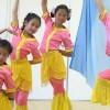 Chinese Dance by Swanlina Dance Studio