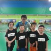 Badminton lesson (Intermediate) by Valberg Badminton Club & Academy