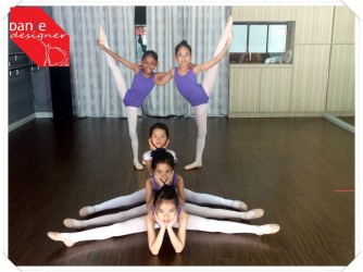 Ballet  by Danze Designer