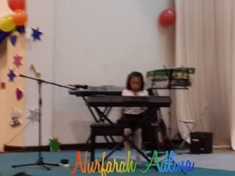 Piano  by Little Mozart Music Academy Sdn. Bhd.