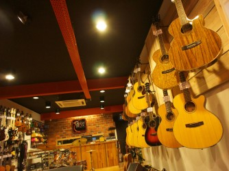 Violin Lesson by The Guitar Store @ Subang Jaya