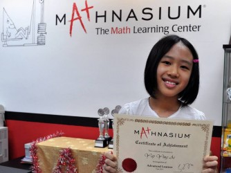 Learning Maths by Mathnasium