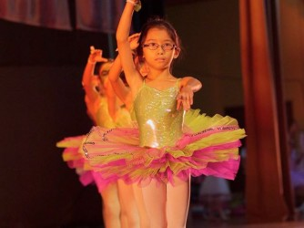 Pre- Primary Ballet by Federal Academy of Ballet