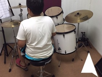 Individual Drum Lessons by Ensemble Academy