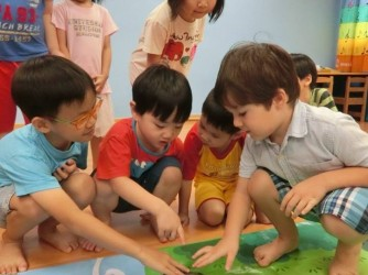 Mandarin Lessons  by Bao Bei Reading Wonderland (Kepong Sri Bintang)