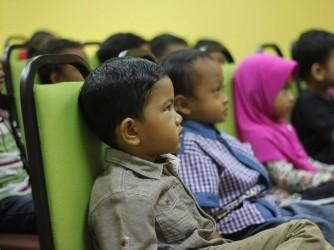 Power Brain for Children by Smart-IQ Centre