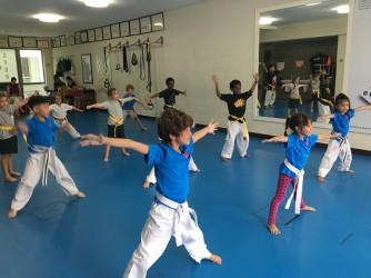 "Confidence-Boosting Martial Arts ""CKD"" by Martial Hartamas"