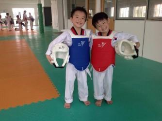 T-Kids Taekwondo by Taekwondo Planet
