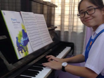 Piano Lessons by The Star Music