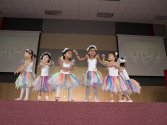 Ballet (Pre-school) by Swanlina Dance Studio